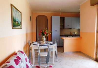 Casa Vacanze Appartamento Orchidea